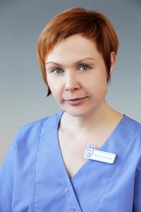 Manuela von Kiedrowski