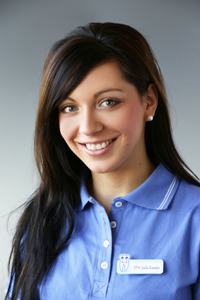 Julia Vossler